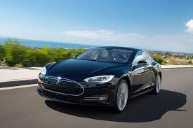how quickly does the tesla model s u0027 battery charge news cars com