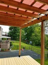 Buy A Pergola by Ozco Builders Blog Outdoor Project Ideas Designs U0026 Installation