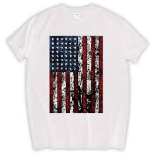 Black American Flag Shirt Buy American Flag Muscle Shirt And Get Free Shipping On Aliexpress Com
