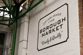 borough market sign frances doherty author at ebookers blog travel photos travel