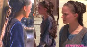 star wars hair styles epic hairstyles for natalie portman in star wars episode 1 the