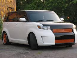 scion xb 2008 scion xb information and photos momentcar