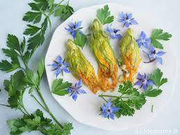 comment cuisiner les fleurs de courgettes fleurs de courgettes farcies au gorgonzola