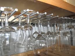 Wine Glass Holder Under Cabinet Wine Rack Ride Around Wine Glass Rack Ikea Wine Glass Rack