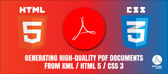 css tutorial pdf for dummies print css generating pdf from xml html and css a tutorial and