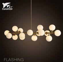 Compare Prices On Gold Glass Chandelier Online Shopping Buy Low