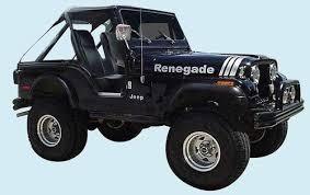 jeep decals 70 06 cj yj tj jeep renegade hood decal kit collins bros jeep