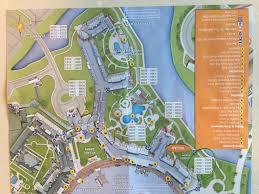 Boardwalk Villas One Bedroom Floor Plan by Disney U0027s Boardwalk Villas Sharket
