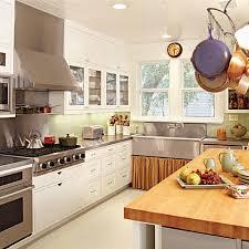 backsplash for a white kitchen kitchen inspiration southern living