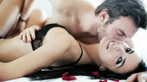 70 of women wish men would do this kinky sex act in the bedroom