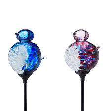 Glass Globes For Garden Garden Decor Uncommongoods