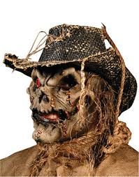 scarecrow halloween mask wicked scarecrow makeup images