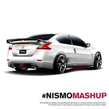 nissan maxima nismo 2018 nissan shows what would nismo make of the maxima and sentra sedans