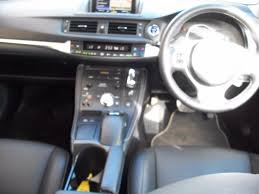 used lexus for sale ireland used lexus ct premier for sale rac cars