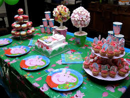 peppa pig birthday supplies peppa pig birthday party ideas photo 1 of 9 catch my party