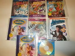 free 7 disney books hercules mighty ducks 101 dalmatians mickey