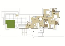 3 Bhk Apartment Floor Plan by 2 And 3 Bhk Apartments In Ahmedabad Malabar County Ganesh Housing