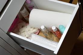 B O Schreibtisch L Form Blushes And More Mein Schminktisch Meine Kosmetikaufbewahrung