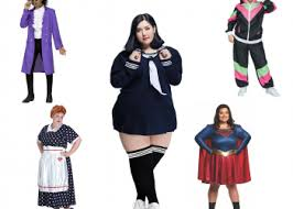 16 plus size halloween costume inspirations to try the curvy