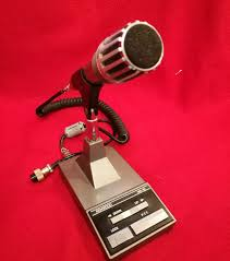 kenwood mc 60a 1982 u2013 nostalgia microphones ham u0026 cb
