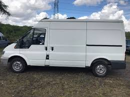 2005 05 ford transit 2 0 td t280 100 bhp medium wheel base medium