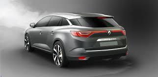 new renault megane sedan new renault megane estate design genesis c renaut design