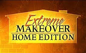 home makeover tv shows extreme makeover home edition series tv tropes