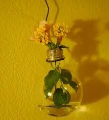 Flower Light Bulbs - light bulb terrarium and 5 new uses for old light bulbs green