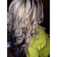 platinum blonde and dark brown highlights 14 best hair images on pinterest