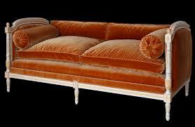 canape de style canapé de style louis xvi en tissu professionnel 2 places