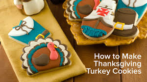 turkey cookies for thanksgiving how to make thanksgiving turkey cookies