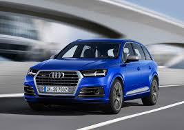 lexus 570 vs audi q7 audi q7 prices reviews and new model information autoblog