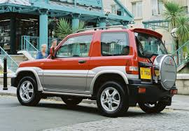 mitsubishi pajero old model mitsubishi shogun pinin estate review 2000 2005 parkers