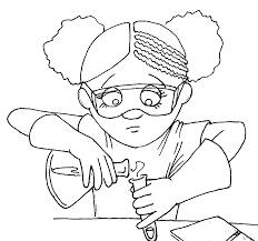 sing sing midnight coloring pages