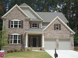 What Is Craftsman Style House 3277 Wolf Club Ln Sw Atlanta Ga 30349 Estimate And Home