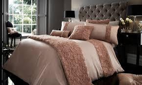 fabian textured duvet set groupon goods