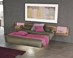 Suspended Bed Frame Fluttua Bed Lago In Miami