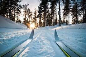 different styles of cross country skiing skis com blog