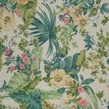 Tropical Upholstery Shop Vintage Tropical Fabric On Wanelo