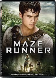 the maze runner film amazon com the maze runner dylan o brien aml ameen ki hong lee