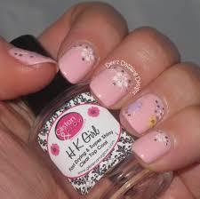 february nail art designs smooch furthermore february nail art