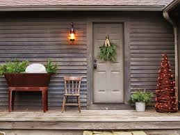 1010 best christmas primitive colonial u0026 country exterior