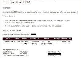 my bid review etihad a380 the apartment from jfk to abu dhabi