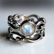 moonstone engagement rings engagement rings antique moonstone engagement rings design