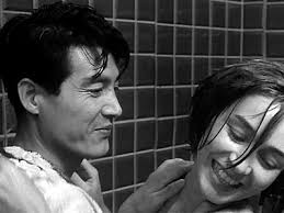 Hiroshima Mon Amour - remembering and forgetting love in hiroshima criterionblogathon