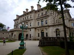 newport mansions the breakers and marble house another walk in