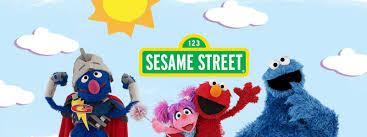 watch sesame street hulu