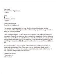 layout of business letter writing sle professional letter formats business letter business