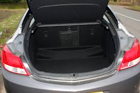 opel insignia trunk space vauxhall insignia boot size litres used vauxhall insignia hat