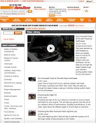 Autozone Help Desk The Future Will Be Defined By Choice Pt Ii The Role Of Self